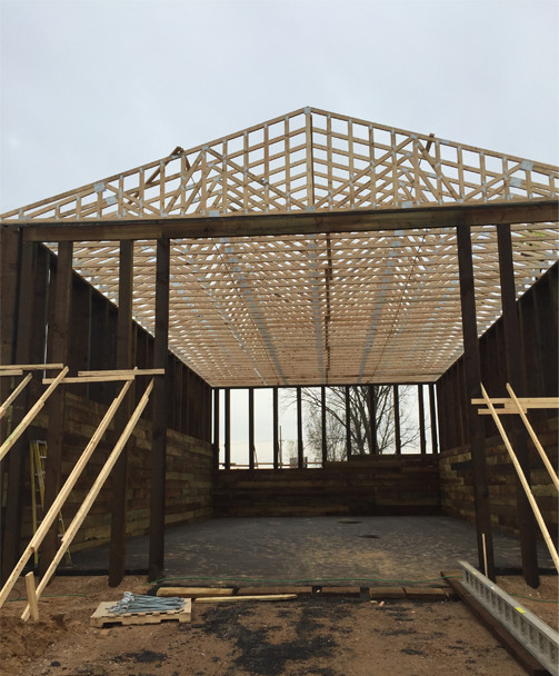 Framing and Rafters